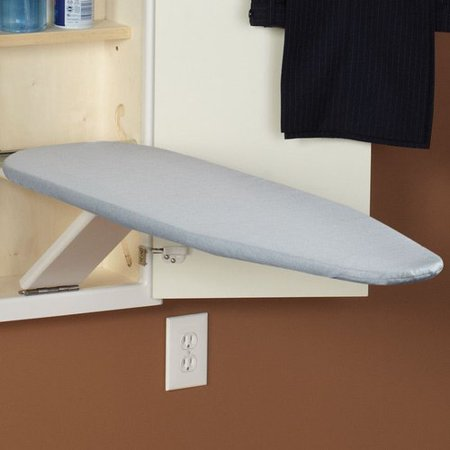 Household Essentials Stowaway Replacement Ironing Board Cover and Pad,