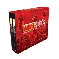 The Story of Marvel Studios (Other)