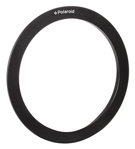 Polaroid 67mm Adapter Ring works for Polaroid & Cokin P Series Filter Holders - image 1 of 1