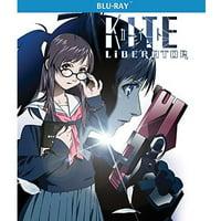 Kite Liberator (Blu-ray)