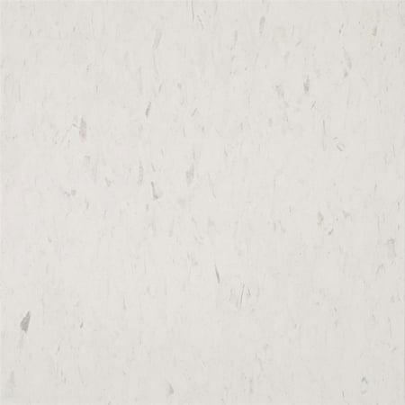 Congoleum Stark White Vct Tile AL116181