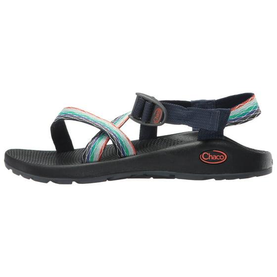 01e22679361c Chaco - Chaco J106066  Womens Z1 Classic Prism Mint Athletic Sandal ...