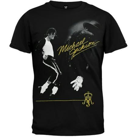Michael Jackson - Legendary - Michael Jackson In Men In Black