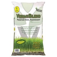 Vermicrop VCBPVB VermiBlend Soil Amendment Bag, 1 cu. ft.