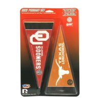 Rico Industries Big 12 Mini Pennant Set