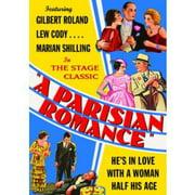 A Parisian Romance by