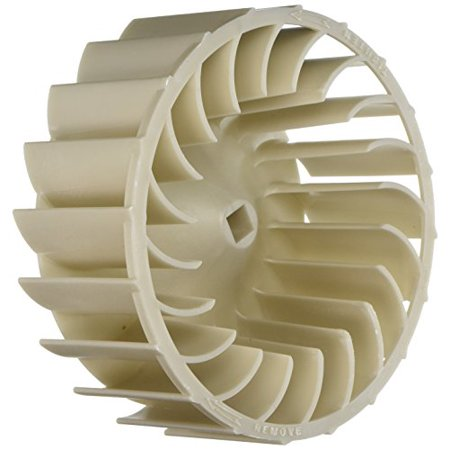 Kenmore Brands - 697772, 697772-4, AP2912089, 687613, AH384381, EA384381, PS384381 FACTORY ORIGINAL DRYER BLOWER WHEEL FOR WHIRLPOOL BRANDS, KENMORE, MAYTAG, KITCHENAI