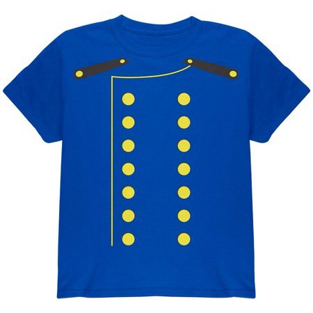 Halloween Hotel Bellhop Costume Youth T Shirt - Saguaro Hotel Halloween