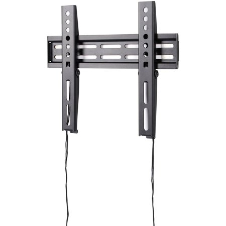 Onn Fixed Wall Mount For Tvs 17 45 Inches