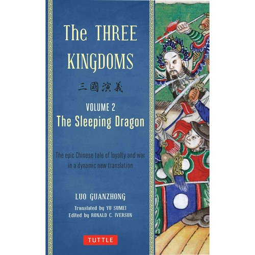 The Three Kingdoms: The Sleeping Dragon