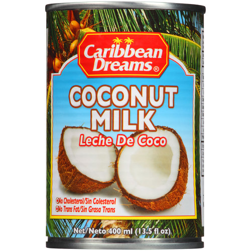 Caribbean Dreams Coconut Milk, 13.5 fl oz