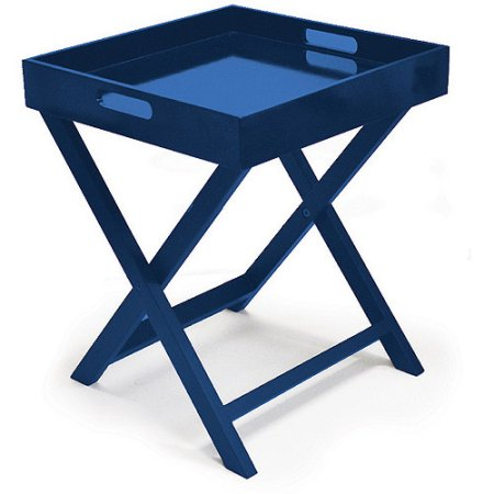 Mainstays Multipurpose Folding Tray Table