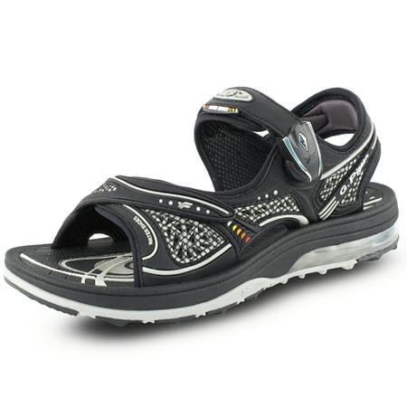 Mens Air Max Train (GP7678 Men Women Air Max Outdoor/Water Sandals, Snap Lock)