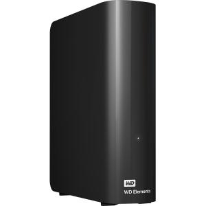 3TB WD ELEMENTS DESKTOP USB 3.0 DISC PROD SPCL SOURCING S...