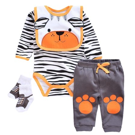 e570630b7 Mosunx Newborn Baby Clothes Reborn Baby Girl Doll Clothes NOT Included Doll  C - Walmart.com
