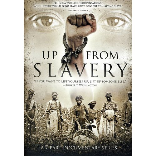 Up From Slavery: 7-Part Documentary Series