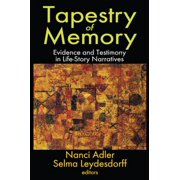 Tapestry of Memory - eBook