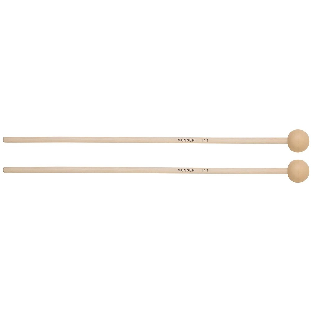 Musser Keyboard Soft Mallet with Birch Handle MUS111 by Musser