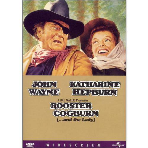 Rooster Cogburn (...And The Lady) (Widescreen)