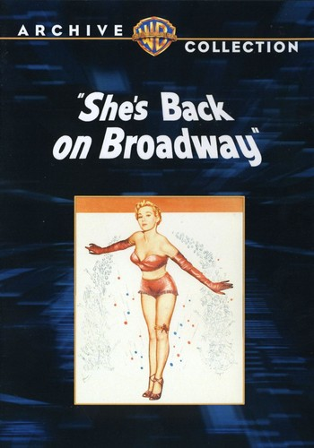 Shes Back on Broadway by