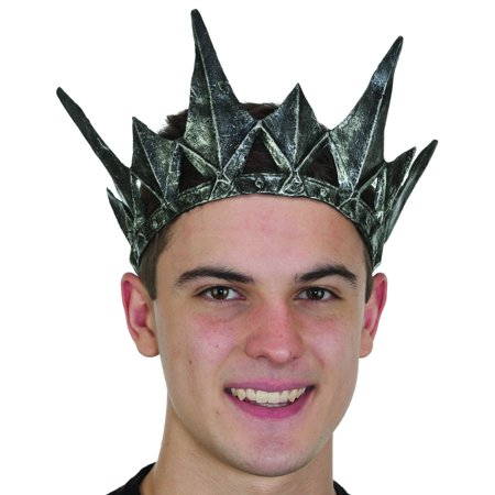 Adults Rustic Medieval Renaissance Spiked Crown Headpiece Hat Costume Accessory - Medieval And Renaissance Clothing