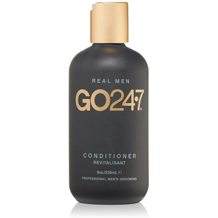 2 Pack - GO247 Conditioner Revitalisant 8 oz