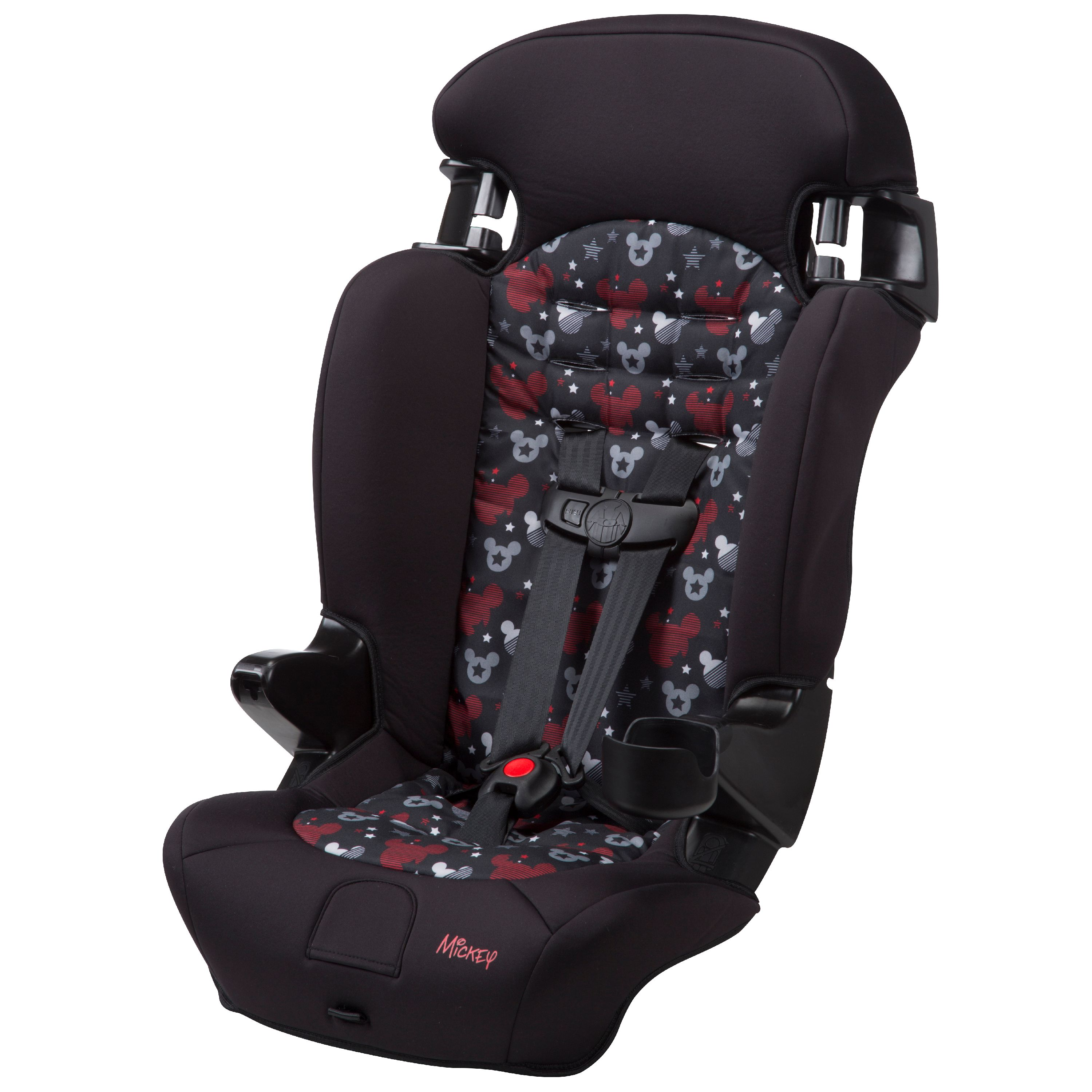 Cosco Finale 2-in-1 High Back Booster Car Seat