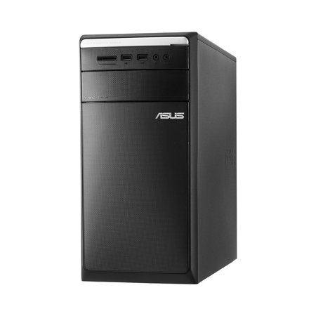 Refurbished Asus M11AD-CA0085 Desktop Intel Core i3-4440S 8GB Memory 1TB Drive Win 8 - image 4 de 5