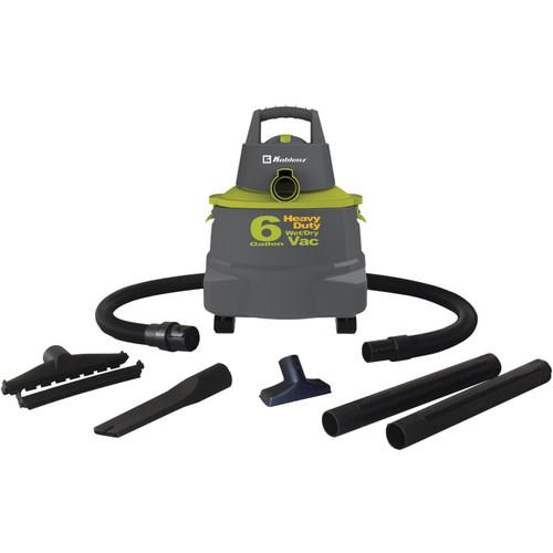 Rubbermaid Wet/Dry Vacuum Cleaner