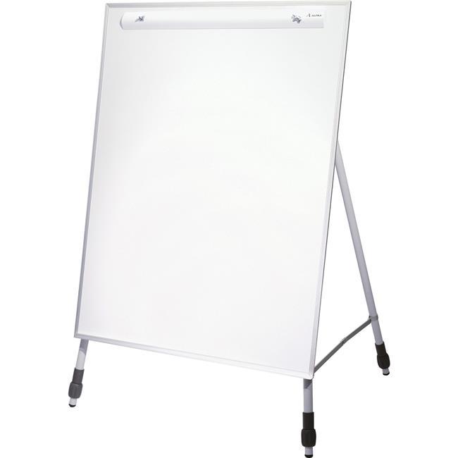 Flipside FLP510007 46 x 30 in. Adjustable Legs Dry-Erase, White - image 1 of 1