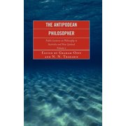 The Antipodean Philosopher - eBook
