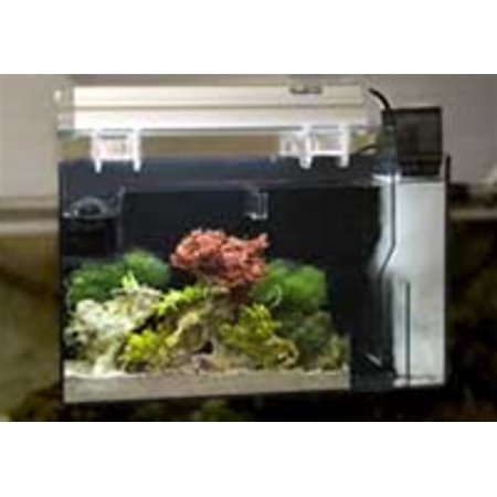 (CPR Aquatic AquaFuge 2 Large Hang-on Back Refugium w/ Pump & Protein Skimmer)