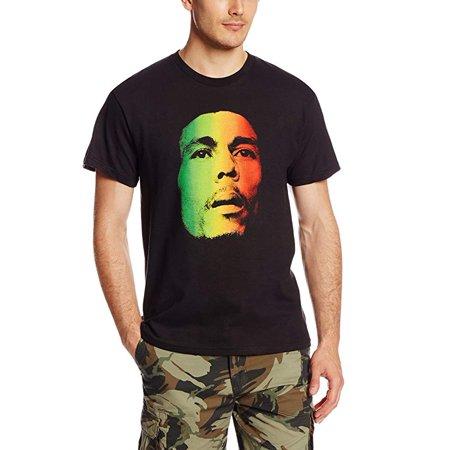 Bob Marley Face T-Shirt