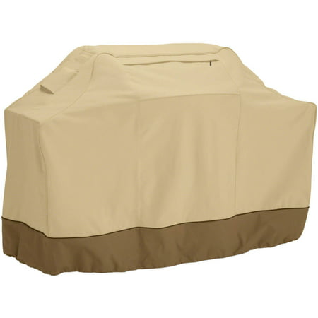 Classic Accessories Veranda Barbecue Bbq Grill Patio Storage Cover  Up To 58  Wide  Medium