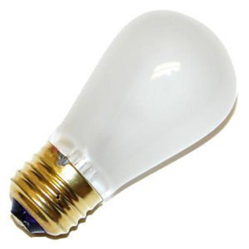 0.192 Amps 25T10-6 OCSParts 25T10 Light Bulb Pack of 6 25 Watt 130 Volt
