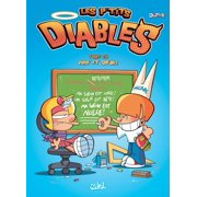 P'tits diables T24 - eBook