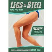 Legs of Steel: Long & Lean (DVD)