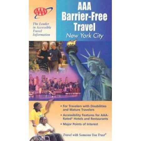 Aaas Barrier Free Travel  New York City