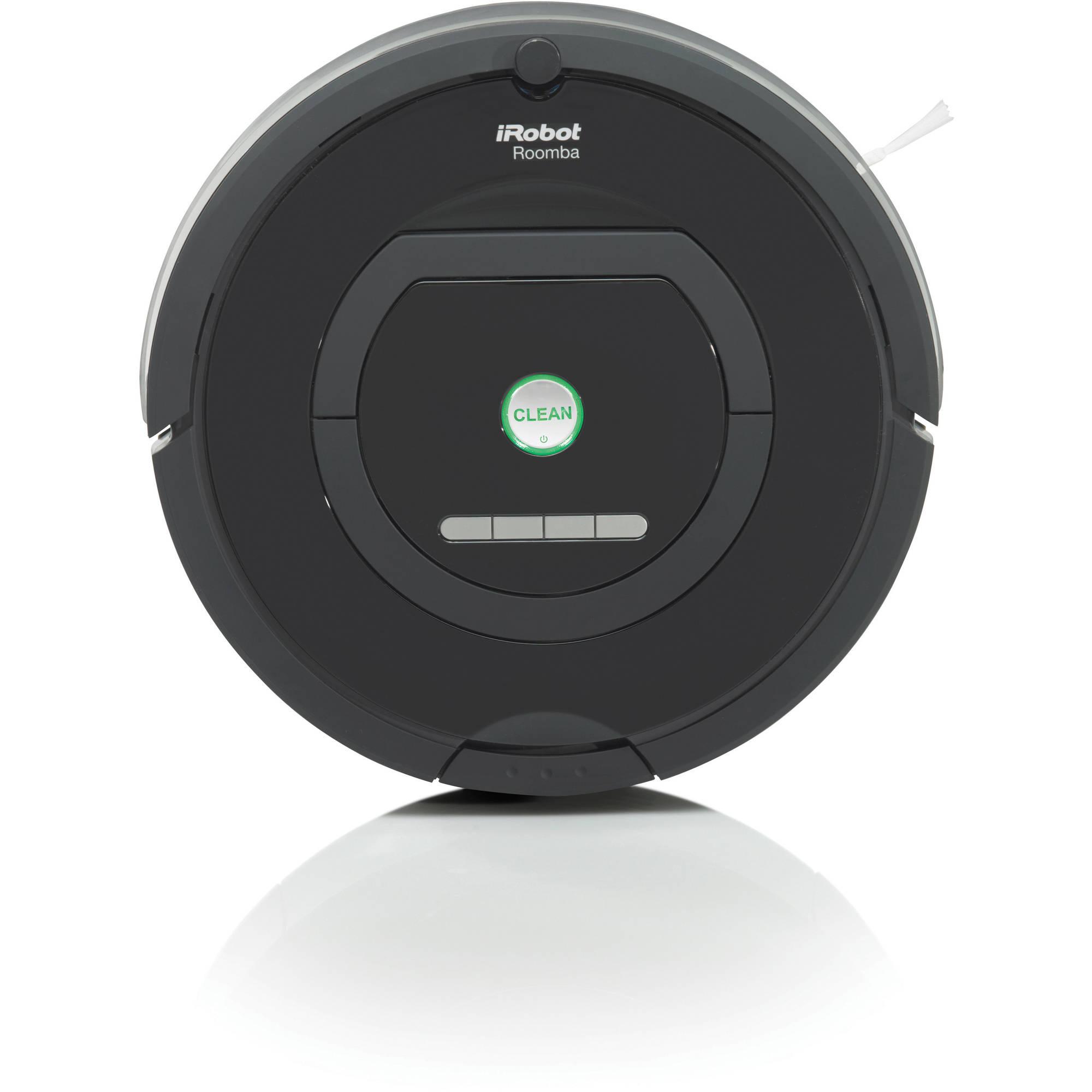 iRobot Roomba 770 Series Vacuum + $15 GC