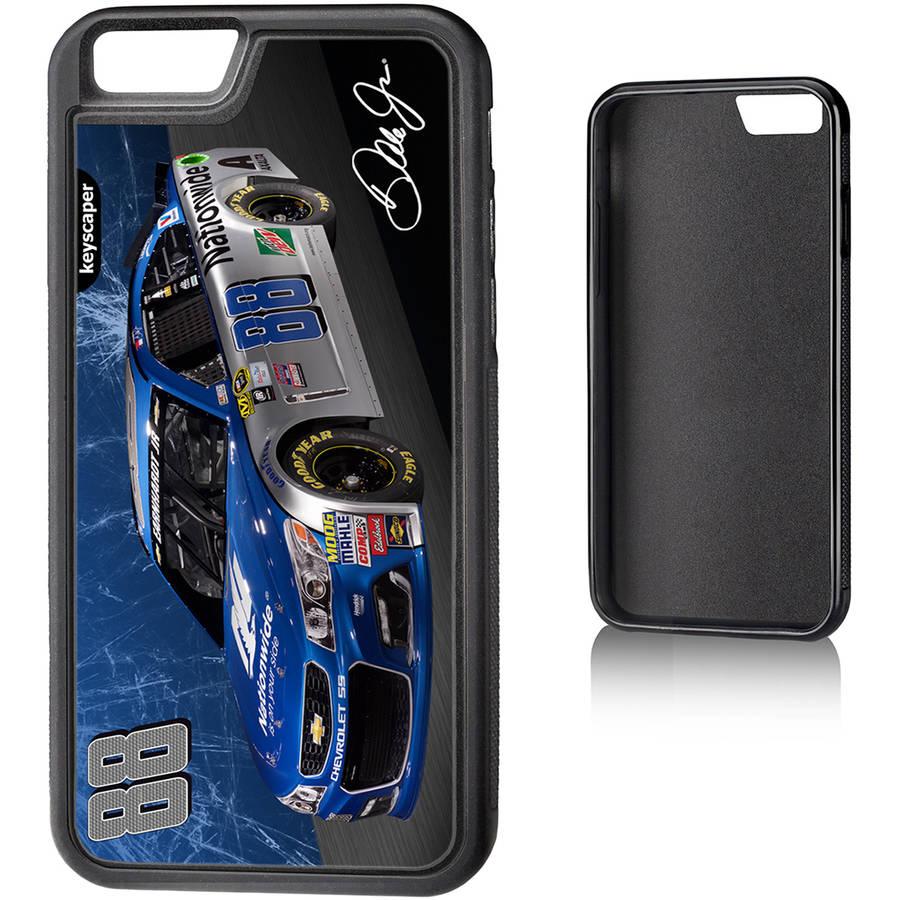 Dale Earnhardt Jr 88 Nationwide Apple iPhone 6 Bump Case by Keyscaper by Keyscaper