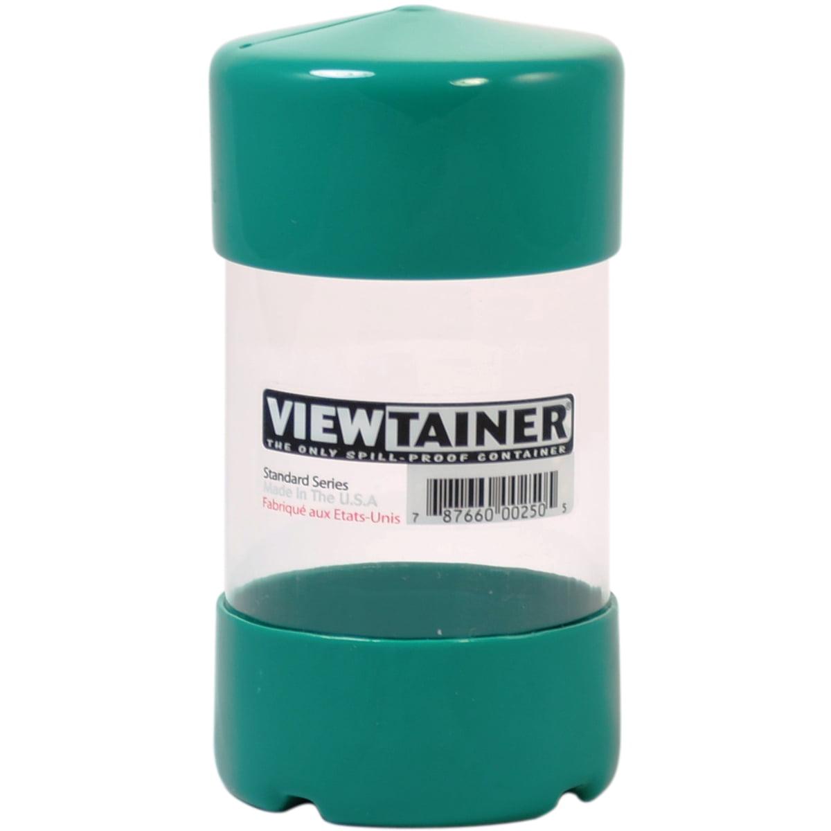 "Viewtainer Storage Container, 2-3/4"" x 5"""