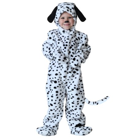 Toddler Dalmatian Costume (Dalmatian Costume Ideas)