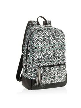 No Boundaries Women's Reed Foil Backpack