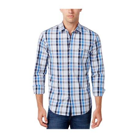 7239a093f Hugo Boss Mens C-Bansi Button Up Shirt 410 2XL - image 1 of 1 ...