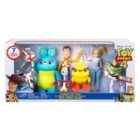 Disney Pixar Toy Story 4 Ultimate Gift Pack