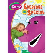 Barney: Everyone Is Special by HIT ENTERTAINMENT