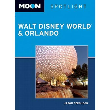 Walt Disney World Halloween Party Reviews (Moon Spotlight Walt Disney World &)
