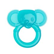 Bright Starts First Bites Stage 1 BPA-Free Teether, Ages 3 months +