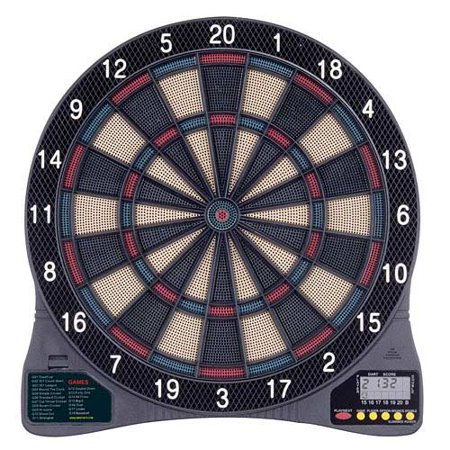 arachnid cricketech electronic dartboard. Black Bedroom Furniture Sets. Home Design Ideas