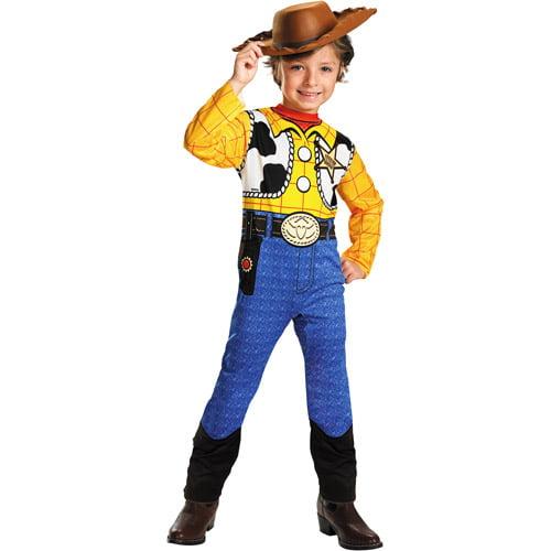 Toy Story Woody Child Halloween Costume